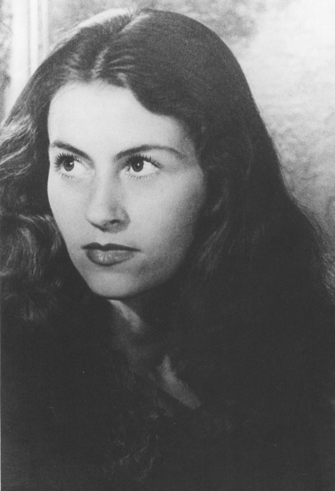 Unica Zürn, Schriftstellerin - Familie Zürn