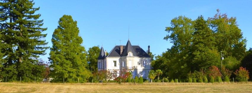 Château Bétan - Landes