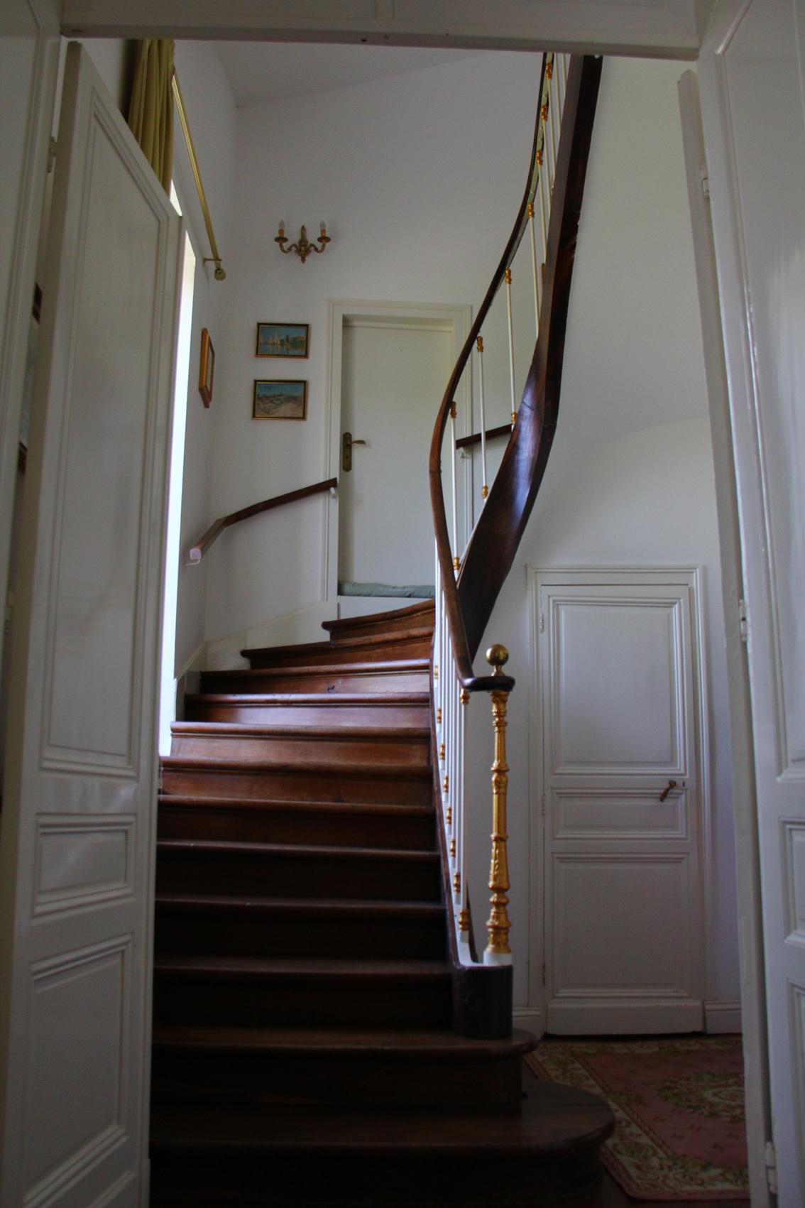 Chambres h´tes Chateau de Betan Landes
