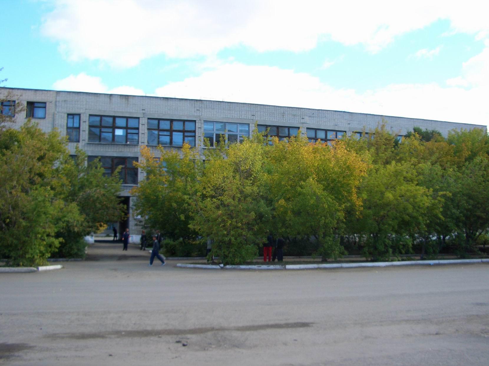 «Курганский техникум строительных технологий и городского хозяйства»