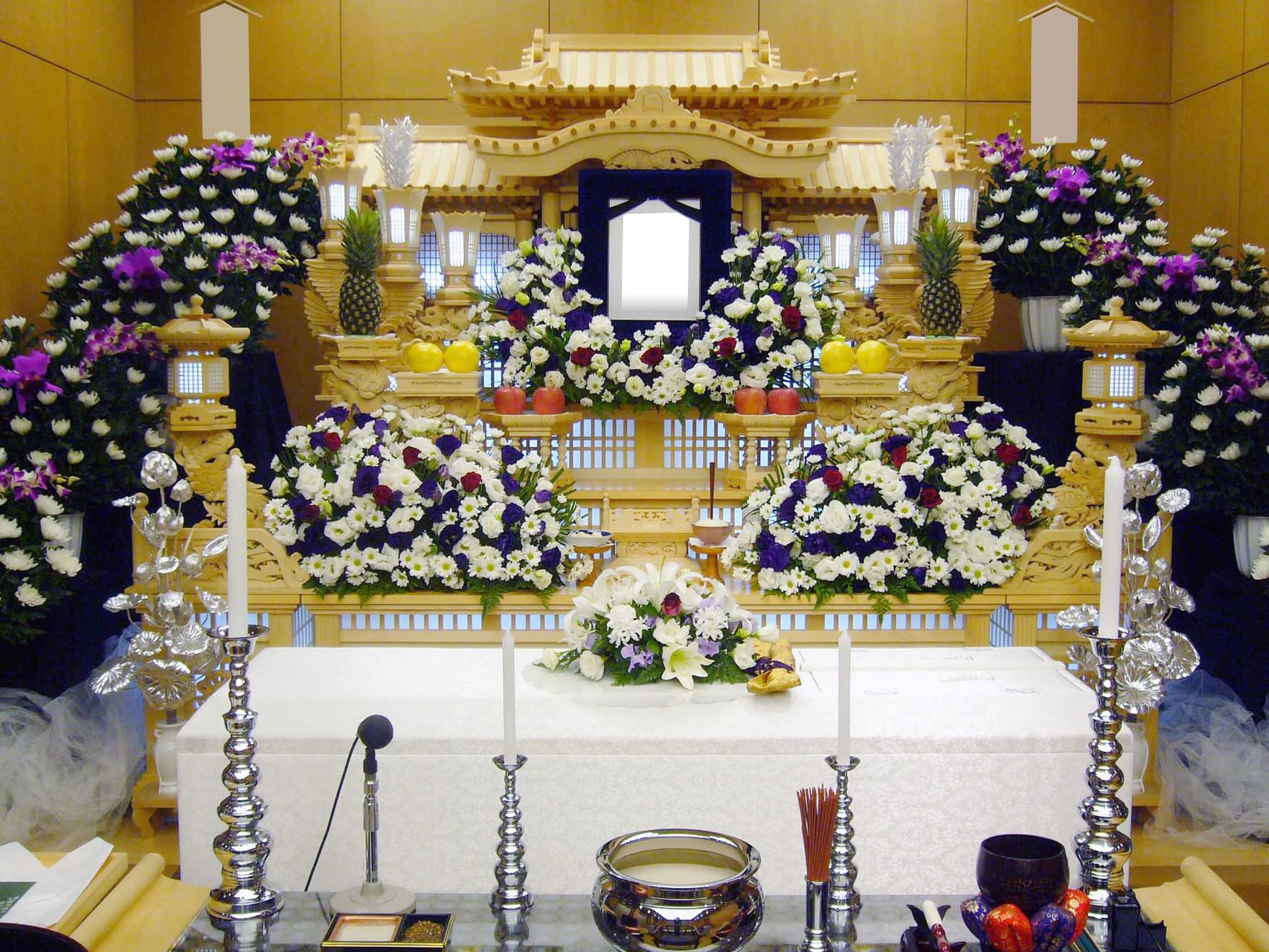 公営斎場葬