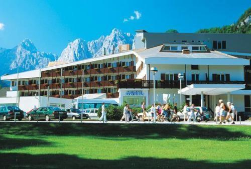 Hotel Larix - Kranjska Gora