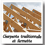 Charpente Traditionnelle et Industrielle