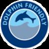 Dolfijnvriendelijk gevangen tonijn