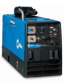 Trailblazer 325 Diesel Exel Power