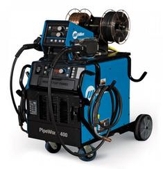 PipeWorks welding system Soldadoras Miller