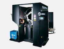 PA250M Sistemas de Automatización de Soldadura Miller