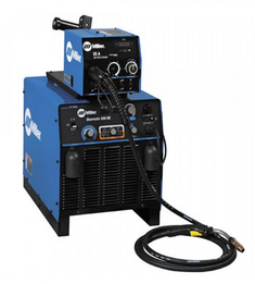 Soldadoras Miller Multimatic 200