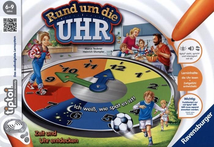 c58855af24 Ravensburger Tiptoi Lernspiele - spielwarenmedia Top Preise