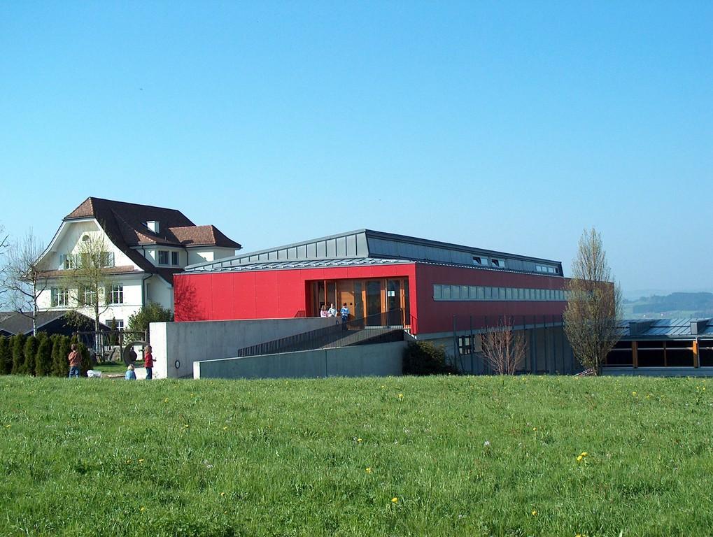 Schulanlage