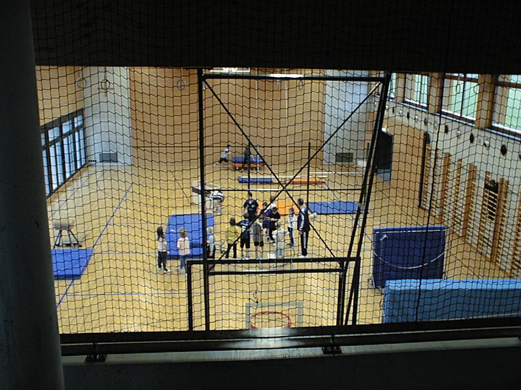 Turnhalle / Mehrzweckgebäude