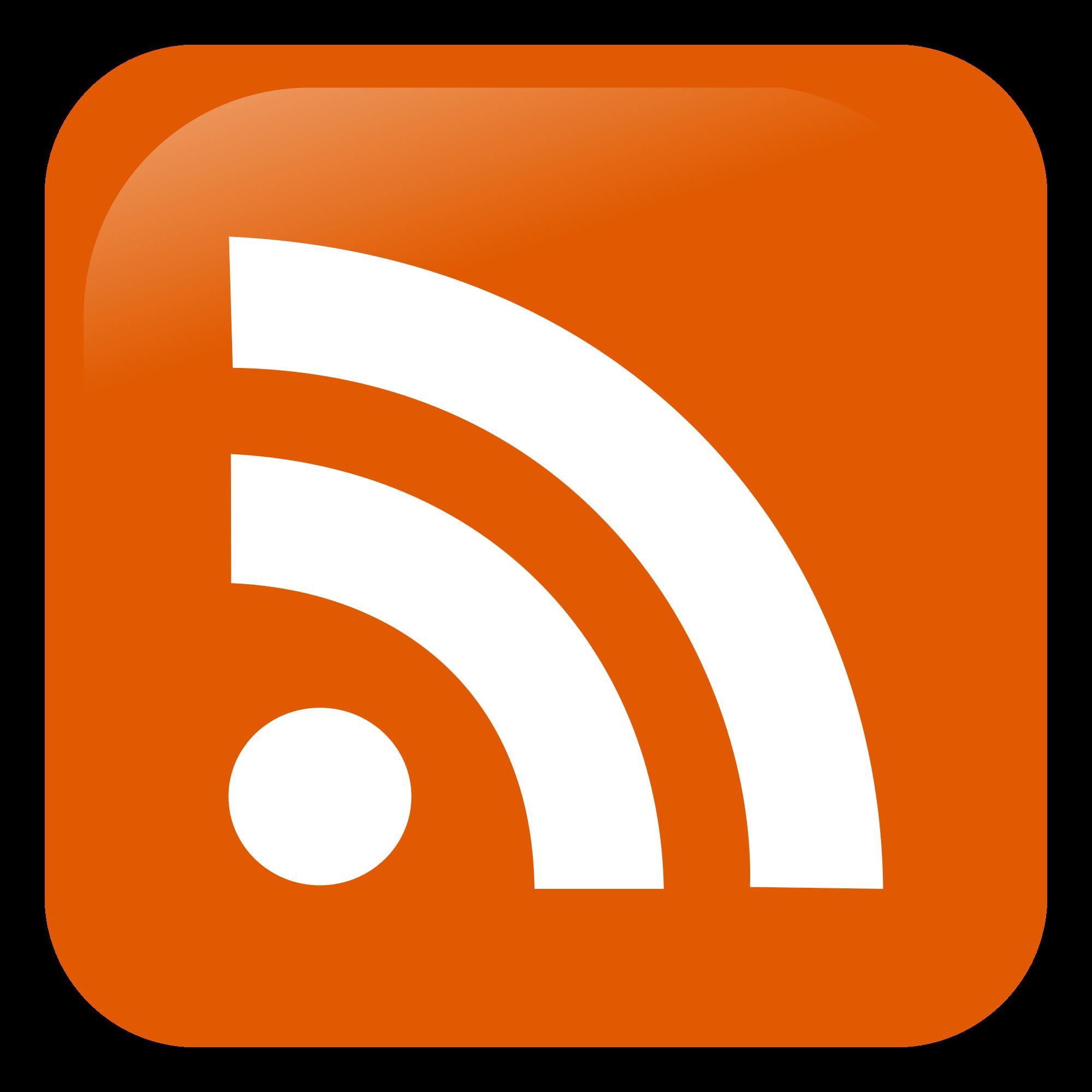 Notre flux RSS