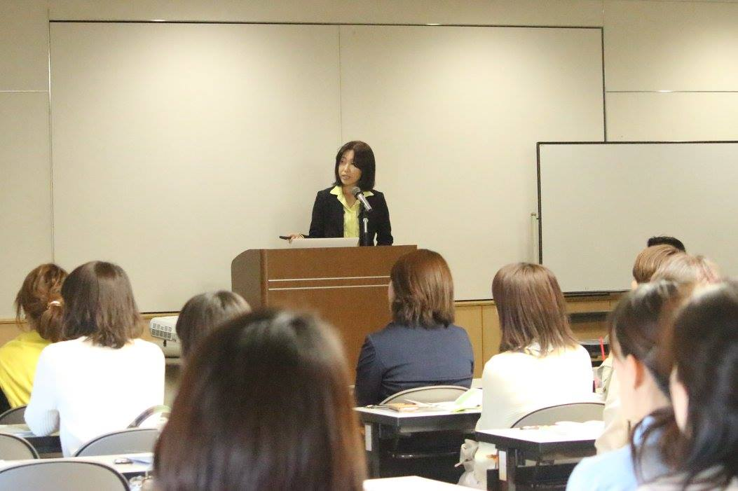 北九州LO 山田恵子さん
