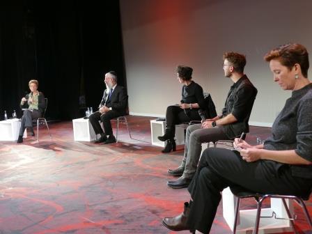 Lebenswirklichkeiten. Jüdisches Hamburg heute, Ernst Deutsch Theater Hamburg, September 2020