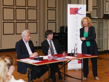 Oberbaudirektor in Hamburg - Bilanz und Perspektiven, 2017
