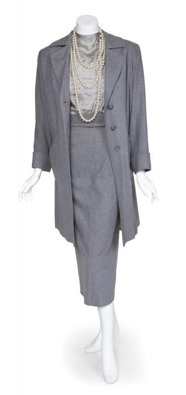 Autre costume de l'actrice, dans le même film, vendu chez JULIEN'S AUCTIONS.