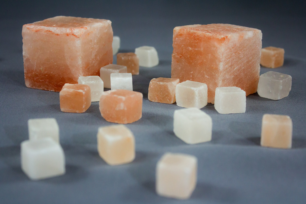 Tessere per mosaico salz salz fairer salzhandel