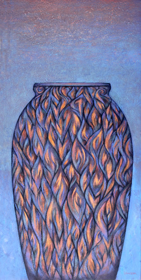 Flame Jar