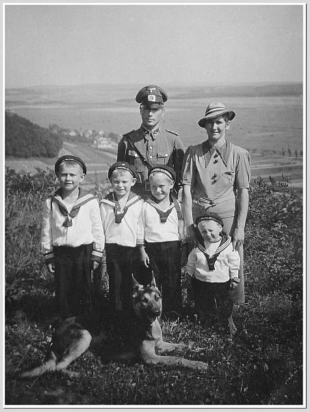 Familie Kämmer