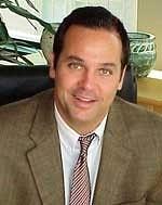 CEO Ron Williams