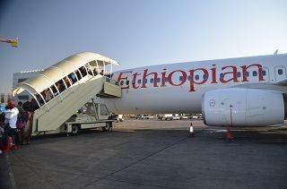 Flughafentransfer von Mombasa nach Diani Beach Kenia