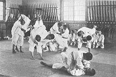 école d'agriculture, au japon, en 1920