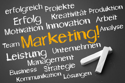 Marketing- und Vertriebsberatung
