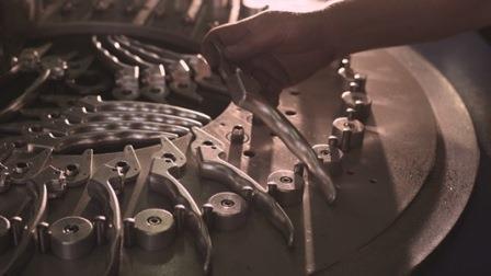 Felco - Produktion seit 1945