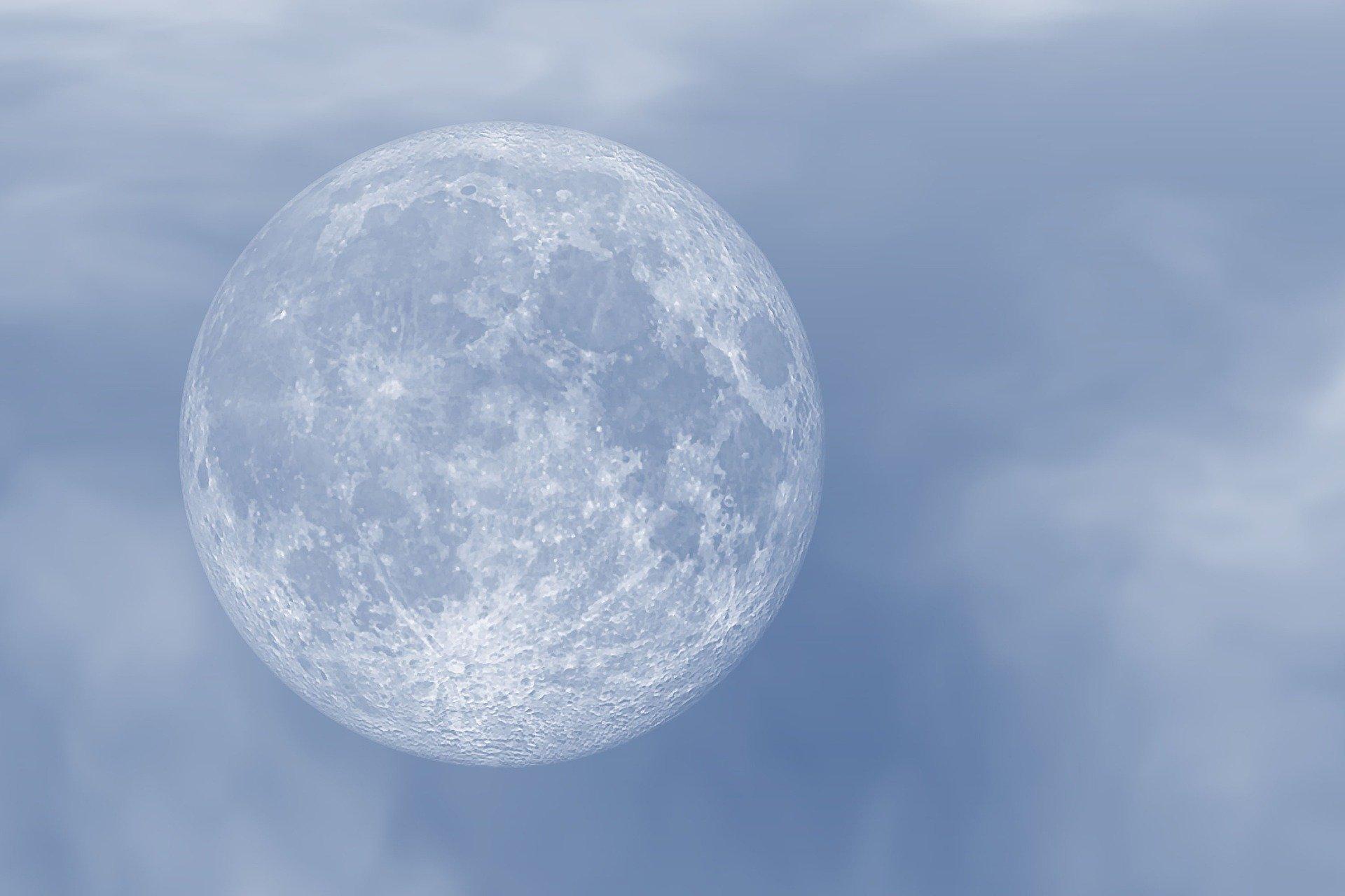 Méditation et Pleine Lune du 28 janvier