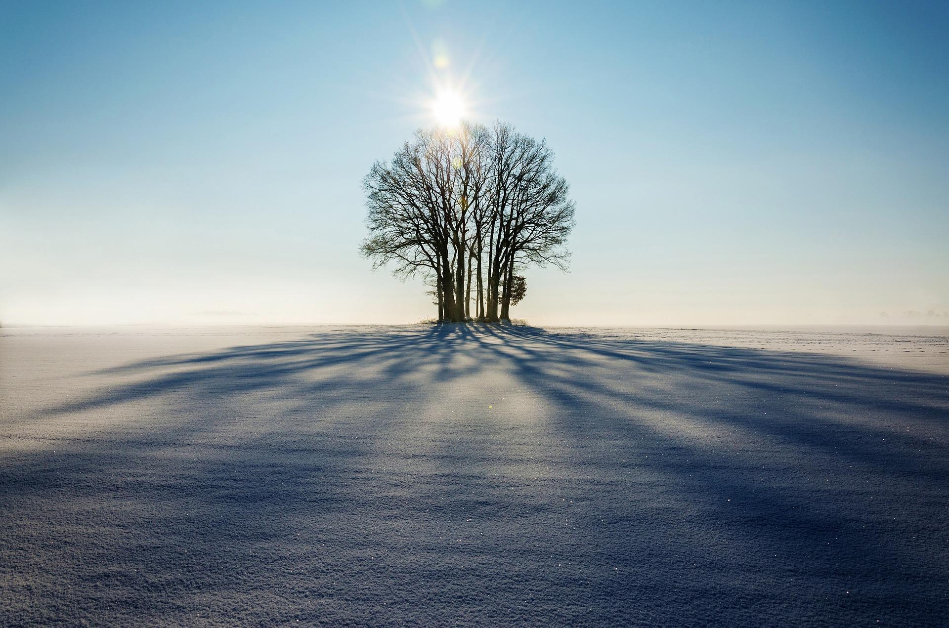 Aller à l'essentiel avec cette Nouvelle Lune du 13 janvier !