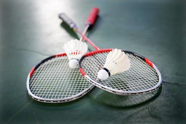 Badminton Kessel1946s Webseite