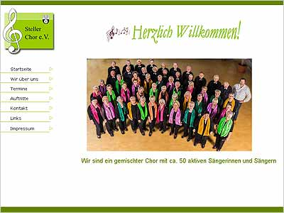 Steller Chor