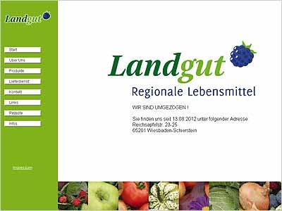 Landgut Wiesbaden
