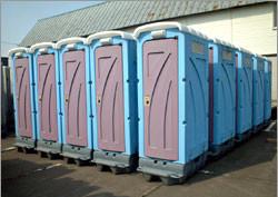 レンタルトイレ