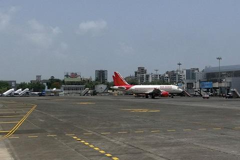 Anreise nach Delhi | Indira Gandhi International-Flughafen |