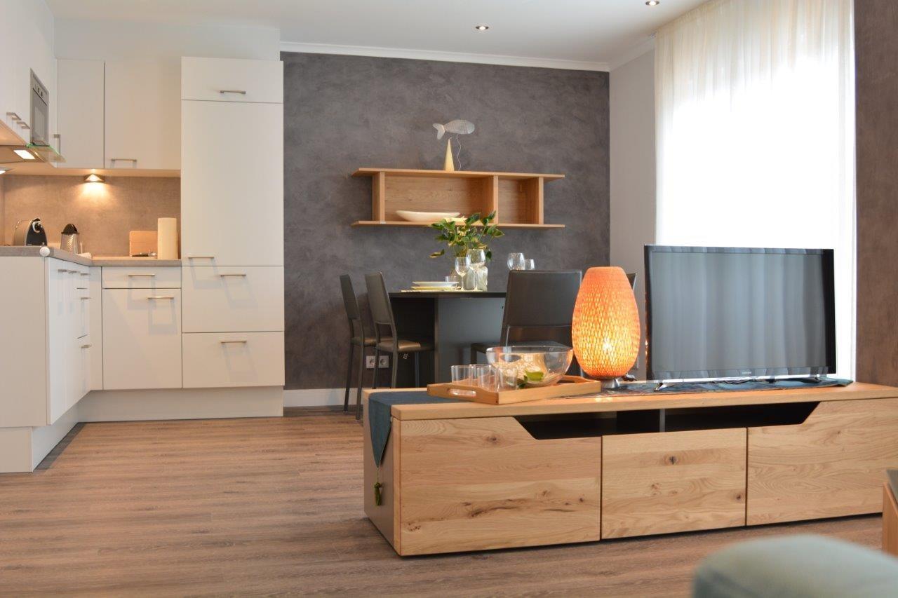 Süd-Lounge Wohnzimmer