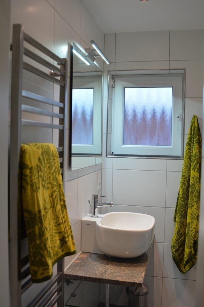Sommerwind Badezimmer