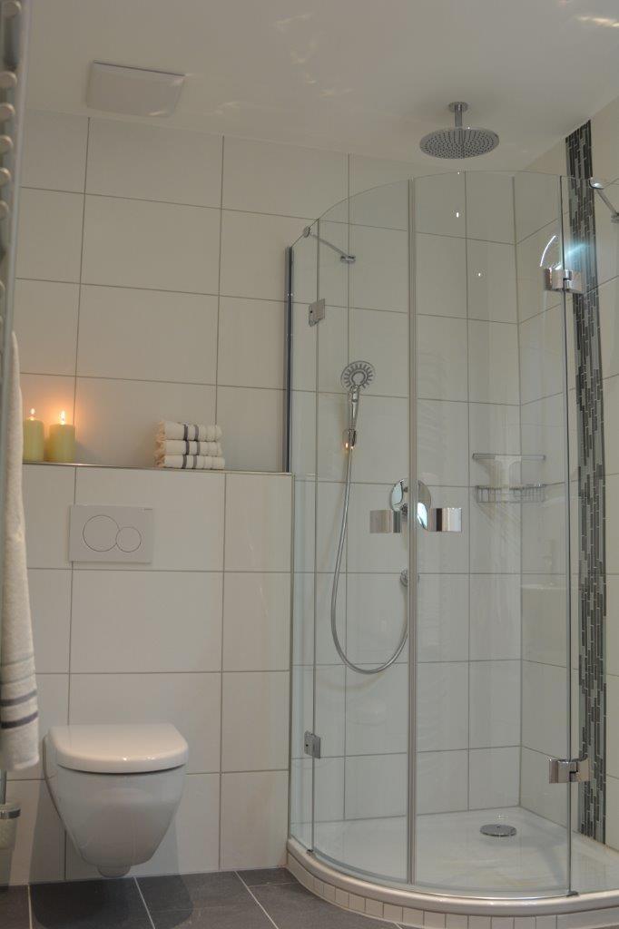 Süd-Lounge Badezimmer