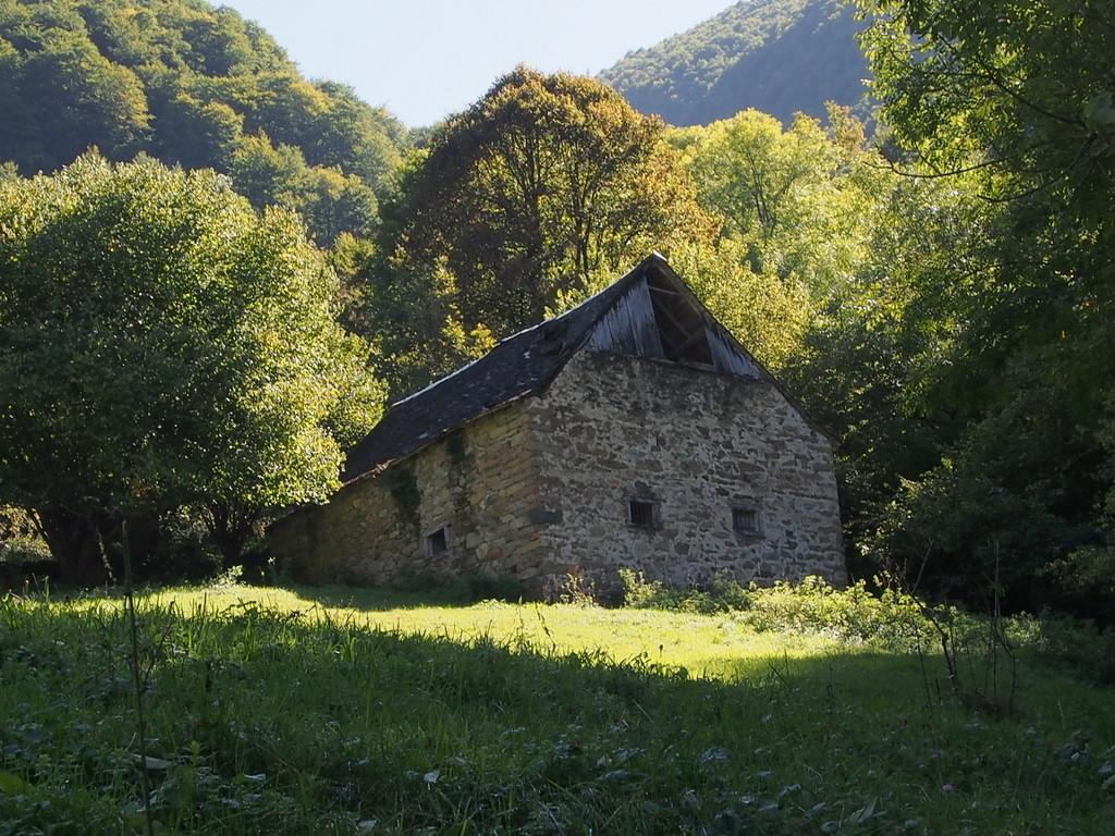 Grange de Rouze