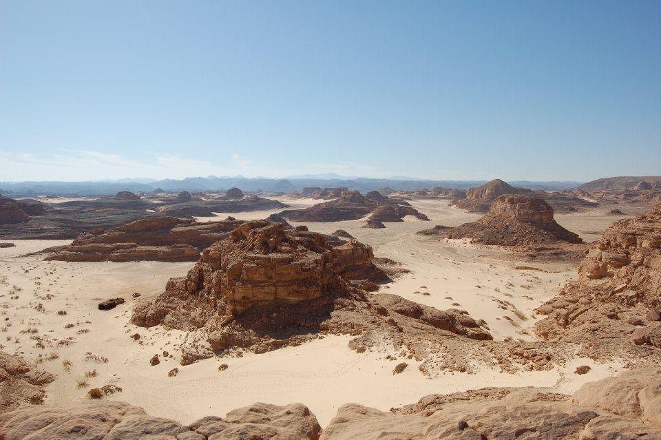 Dahab Yoga und Meditation Aktiv Retreat. Wüste Sinai
