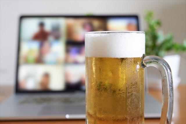 コロナ禍で高まる家飲み需要|酒自販機で手軽な購買を促進
