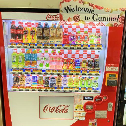 夏に向けて知っておきたい|コカ・コーラの自販機サブスクサービスとは?