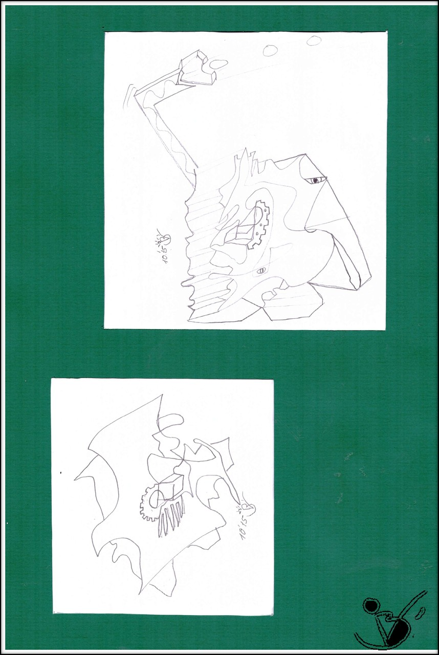 ARTeBenitez Phase 3 2014/15