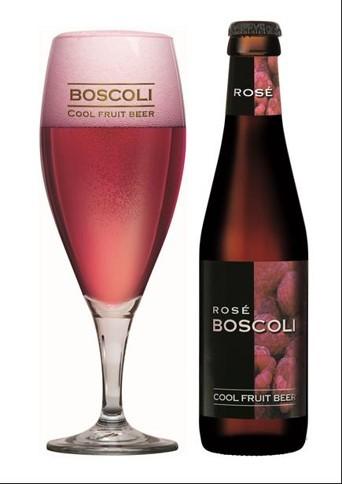 Boscoli Rose