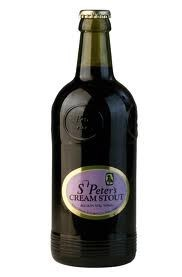 St. Peter´s Cream Stout