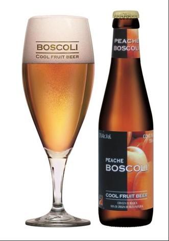 Boscoli Peache