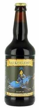 Ridgeway Bad King John