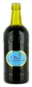 St. Peter´s Old Style Porter