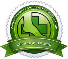 Certified by the ZVOS
