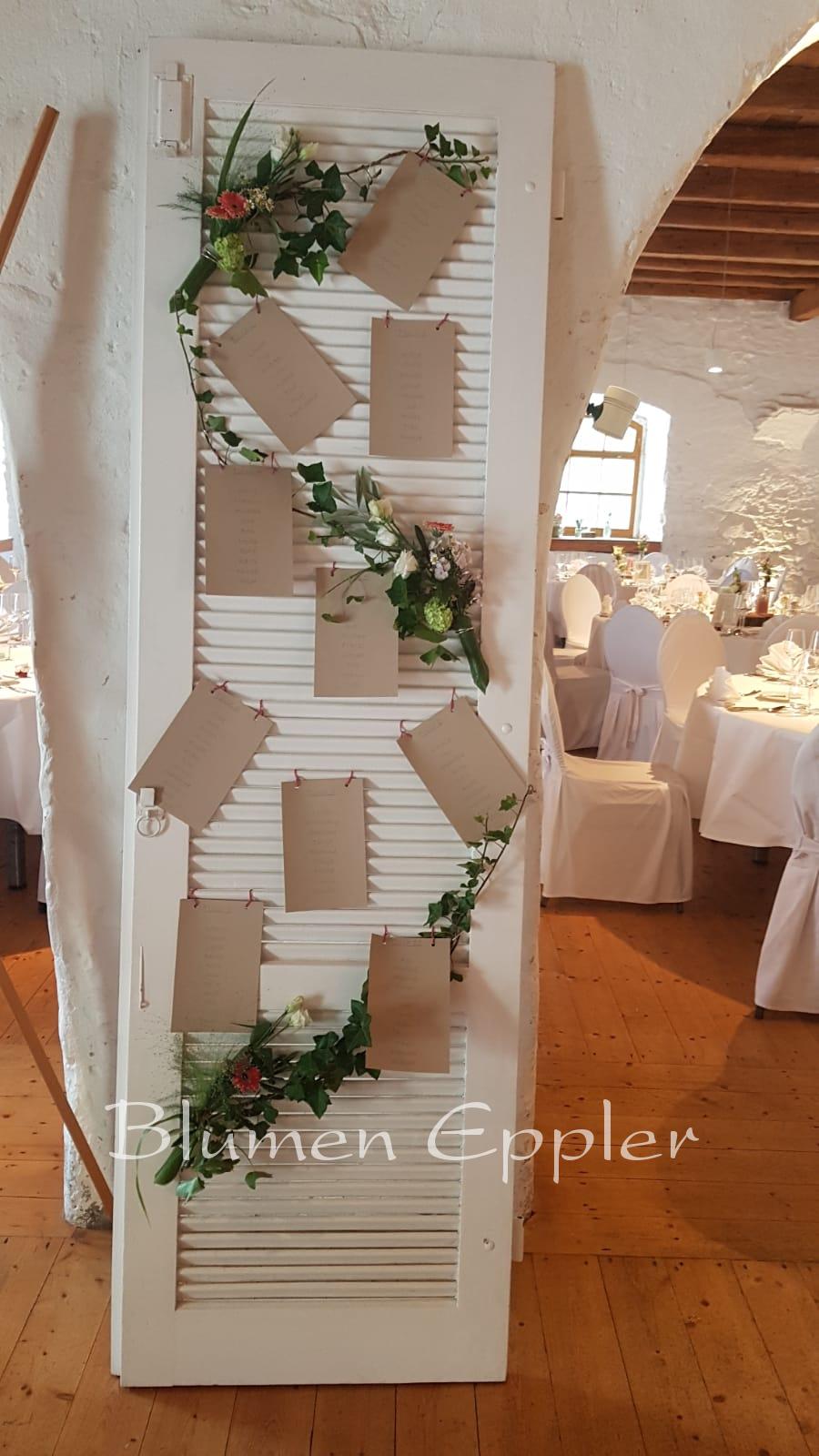 Schloss Ehrenfels - Hochzeit